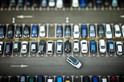 proxess parking